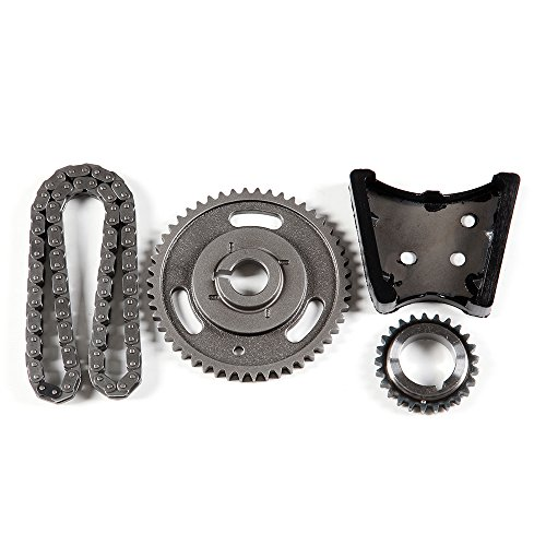 SCITOO Timing Chain Kits fits for Timing Chain engin fits for 1997 1998 Oldsmobile Achieva 2007 Saturn Relay-1 1998 1999 Buick Century 1995 1996 Chevrolet Corsica 2004 2005 Pontiac Grand Am