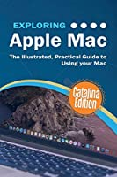 Exploring Apple Mac Catalina Edition Front Cover