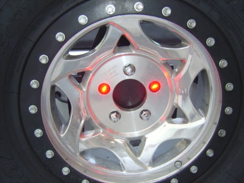 universal 3rd brake light led - 7