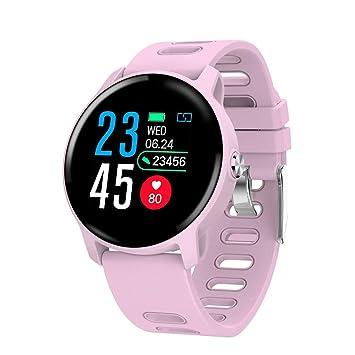 Fuibo Smartwatch Smart Pulsera Sports Watch Schlafmonitor ...