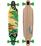 Sector 9 Lookout Longboard Complete