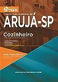 eBook Apostila Arujá 2015 - Cozinheironull