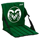 NCAA Colorado State Stadium Seat