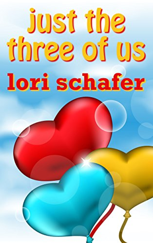Free eBook - Just the Three of Us