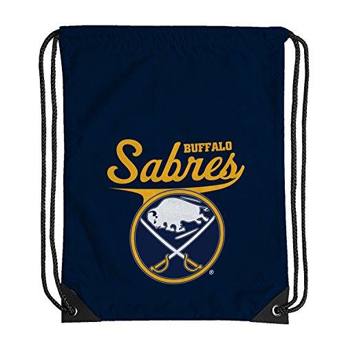 Buffalo Sabres Bag - NHL Buffalo Sabres Team Spirit Backsack