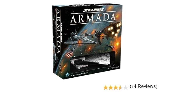 Edge Entertainment- Star Wars Juego de Mesa Armada (SWM01): Amazon.es: Juguetes y juegos