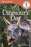 Dinosaur's Day, Ruth Thomson, 0756655943