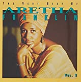 The Very Best of Aretha Franklin: Vol.2 (The 70's)