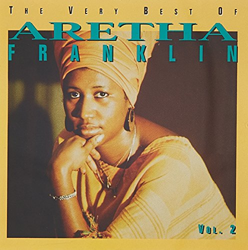 The Very Best of Aretha Franklin: Vol.2 (The 70's) (Soul Ii Soul Club Classics Vol One)