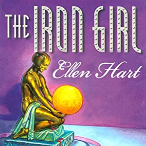 The Iron Girl Audiobook