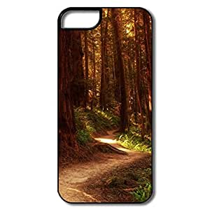Uncommon Redwood Trees Case For IPhone 5/5s
