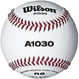 Wilson A 1030 Baseball , Pack of 12