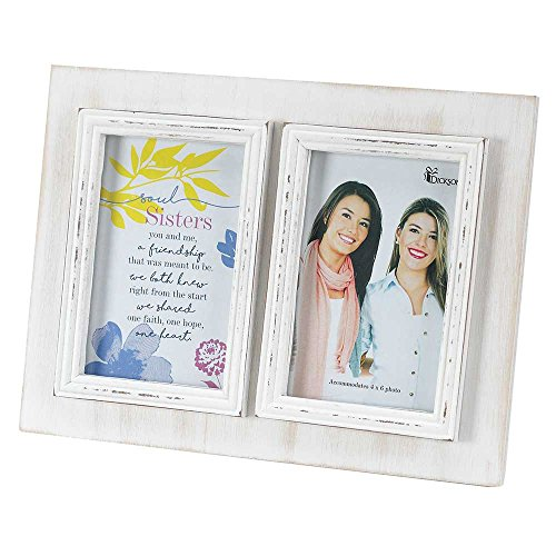Amazon Com Soul Sisters Friendship One Heart 11 5 X 8 5