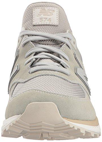 Scarpa New MS574 Balance Balance Grau Grau Scarpa MS574 New rqAtr0Ww