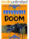 The Orphanage of Doom (The Grimm Chronicles Book 4)