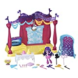 (US) My Little Pony Equestria Girls Minis Canterlot High Dance Playset with Twilight Sparkle Doll
