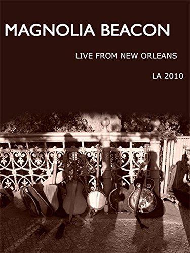 - Live from Studio Liveset: New Orleans, LA ()