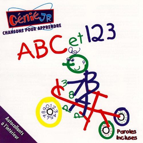 ABC et 123 by Kidzup Musique Educative Pour Enfants on Amazon Music ...