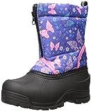 Northside Icicle Snow Boot (toddler/little Kid/big Kid), Purple/pink, 1 M Us Little Kid   amazon.com
