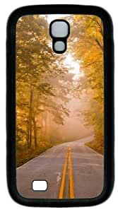 Cool Painting Samsung Galaxy I9500 Case and Cover -Landscape 40 Custom PC Soft Case Cover Protector for Samsung Galaxy S4/I9500