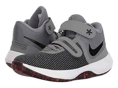 結果として困惑した適応的[NIKE(ナイキ)] レディーステニスシューズ?スニーカー?靴 Air Precision II FlyEase