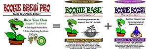 Boogie Brew Plant Tea, 6 Pounds
