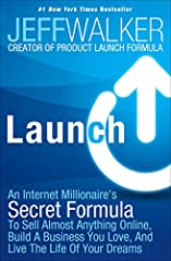 "Prepare for takeoff: ""I won't launch another book without using Launch"" (David Bach, New York Times–bestselling author of The Latte Factor).Launch will build your business—fast. Whether you've already got a business or you're itching to start..."