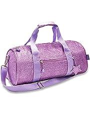 Bixbee Girls' Duffle, Purple