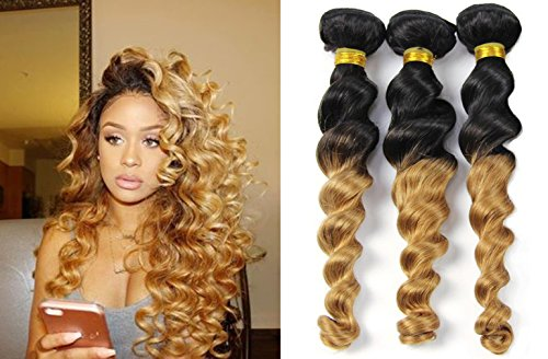 Brazilian Hair Bundles Babe Extensions product image