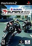 Suzuki TT Superbikes: Real Road Racing Championship