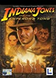 Indiana Jones and the Emperor's Tomb by LucasArts