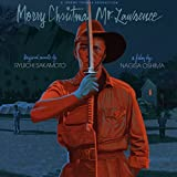 Merry Christmas Mr. Lawrence (