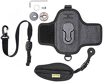 Cotton Carrier 288grey Ccs G3 Kamera Gurt Für Eine Kamera