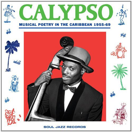 Calypso: Musical Poetry in Thecaribbean Direct Credence stock discount 1955-69