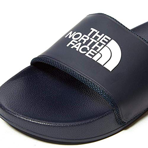 - The North Face Base Camp Slide II Men | Urban Navy/TNF White (NF0A3FWO) (10-Men)