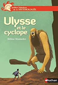 Ulysse et le cyclope par Hélène Montardre