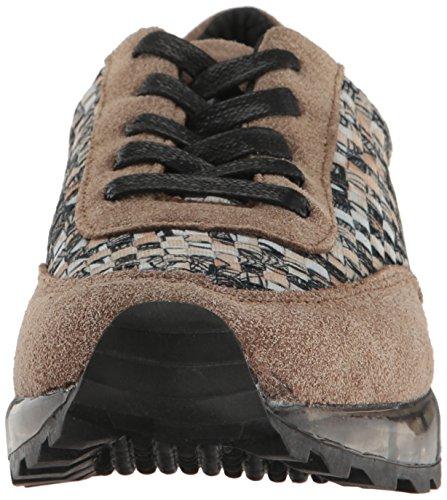 Bernie Mev Womens Gel Fashion Sneaker Paglia