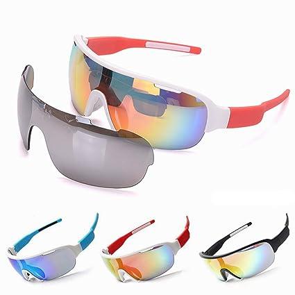 fournisseur officiel dernier style qualité de la marque UICICI Lunettes de Soleil Cool pour Sports de Plein air ...