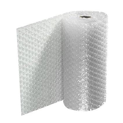 Rotolo di pellicola grandi bolle d' aria 1 m x 25 m enveloppebulle