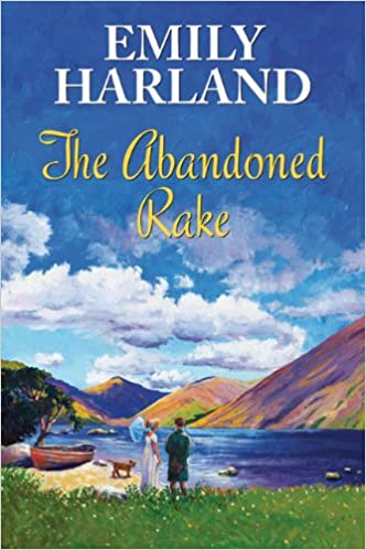 Book The Abandoned Rake