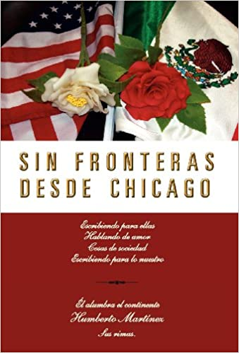 Book Sin Fronteras Desde Chicago