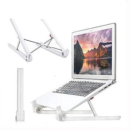Magjump - Soporte Ajustable para Ordenador portátil, portátil, para Ordenador, iMac, Impresora