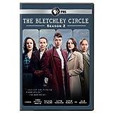 Bletchley Circle: Season 2 by Hattie Morahan, Rachael Stirling, Sophie Rundle, Julie Graham Anna Maxwell Martin