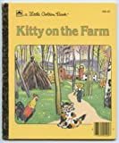 img - for Kitty on the Farm book / textbook / text book