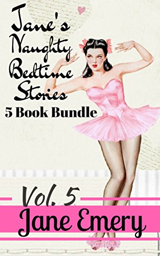 Naughty bedtime stories for adults
