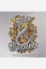 Gods & Monsters: 3 (Serpent & Dove) Audio CD