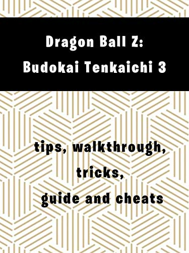 dragon ball z tenkaichi cheats