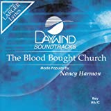 Blood Bought Church [Accompaniment/Performance Track]