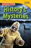 Unsolved! History's Mysteries, Dona Herweck Rice, 1480711055