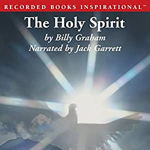 The Holy Spirit Audiobook